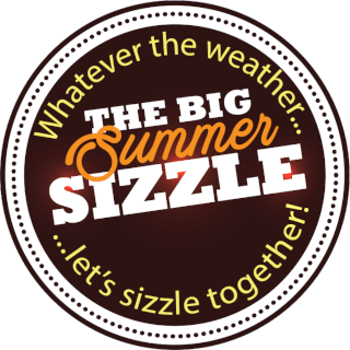 Big Summer Sizzle